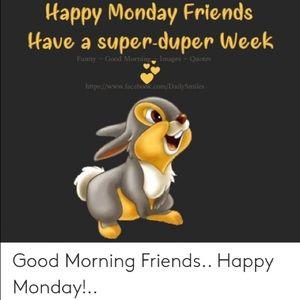 Happy Monday Poshers!